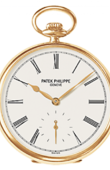Patek Philippe Часы Patek Philippe Pocket Watches 973J-010 Yellow Gold - Men Lepine Pocket Watches