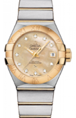 Omega Constellation Ladies 123.20.27.20.57-002 Co-axial