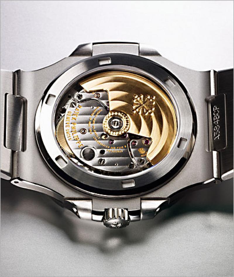 купить часы наручные мужские patek philippe nautilus этих представителей