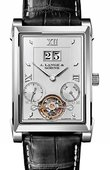 A.Lange and Sohne Cabaret 703.025 Tourbillon