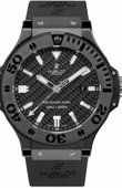 Hublot Big Bang King 322.CM.1770.RX Black Ceramic Black Magic 48 mm