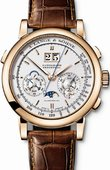 A.Lange and Sohne Datograph 410.032 Perpetual