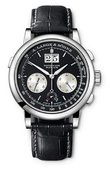 A.Lange and Sohne Datograph 405.035 Up/Down