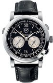 A.Lange and Sohne Double Split 404.035 Chronograph