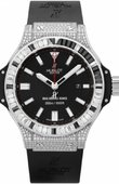 Hublot Big Bang King 322.LX.1023.RX.0904 Palladium Jewellery