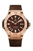 Hublot Big Bang King 322.PC.1001.RX Red Gold Chocolate