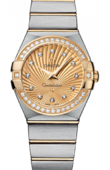 Omega Constellation Ladies 123.25.27.60.58-001 Quartz