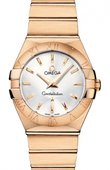 Omega Constellation Ladies 123.50.27.60.02-001 Quartz