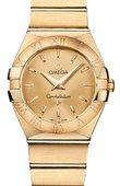 Omega Constellation Ladies 123.50.27.60.08-001 Quartz