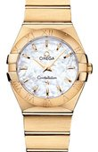 Omega Constellation Ladies 123.50.27.60.05-002 Quartz