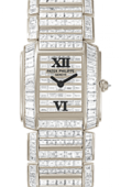 Patek Philippe Twenty~4® 4908/101G-001 White Gold - Ladies Twenty~4®