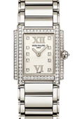 Patek Philippe Twenty~4® 4908/200G-011 White Gold - Ladies Twenty~4®