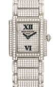 Patek Philippe Twenty~4® 4909/50G-001 White Gold - Ladies Twenty~4®