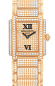 Patek Philippe Twenty~4® 4909/50R-001 Rose Gold - Ladies Twenty~4®