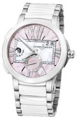Ulysse Nardin Executive Dual Time Lady 243-10-7/397 Executive Dual Time Lady