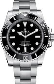 Rolex Submariner 114060 No Date