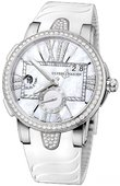 Ulysse Nardin Executive Dual Time Lady 243-10B-3C/391 Executive Dual Time Lady