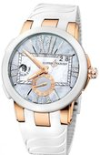 Ulysse Nardin Executive Dual Time Lady 246-10-3/392 Executive Dual Time Lady