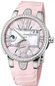 Ulysse Nardin Executive Dual Time Lady 243-10B-3C/397 Executive Dual Time Lady