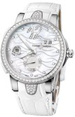 Ulysse Nardin Executive Dual Time Lady 243-10B-3С/691 Executive Dual Time Lady