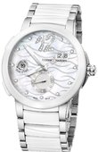 Ulysse Nardin Executive Dual Time Lady 243-10-7/691 Executive Dual Time Lady