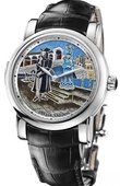 Ulysse Nardin Specialities 719-63/VEN Carnival of Venice Limited Edition 18