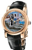 Ulysse Nardin Specialities 716-63/VEN Carnival of Venice Limited Edition 18