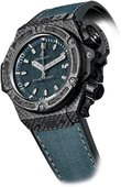 Hublot King Power 731.QX.2700.NR.ZEC13 Oceanographic 4000