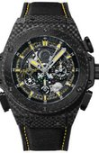 Hublot King Power 719.QM.1729.NR.AES10 Ayrton Senna