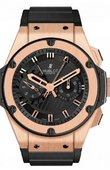 Hublot King Power 715.PX.1128.RX Foudroyante Gold