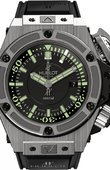 Hublot King Power 731.NX.1190.RX Oceanographic 4000
