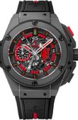Hublot King Power 716.CI.1129.RX.MAN11 Red Devil Manchester United