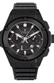 Hublot King Power 709.CI.1770.RX Split-Second Power Reserve Black Magic