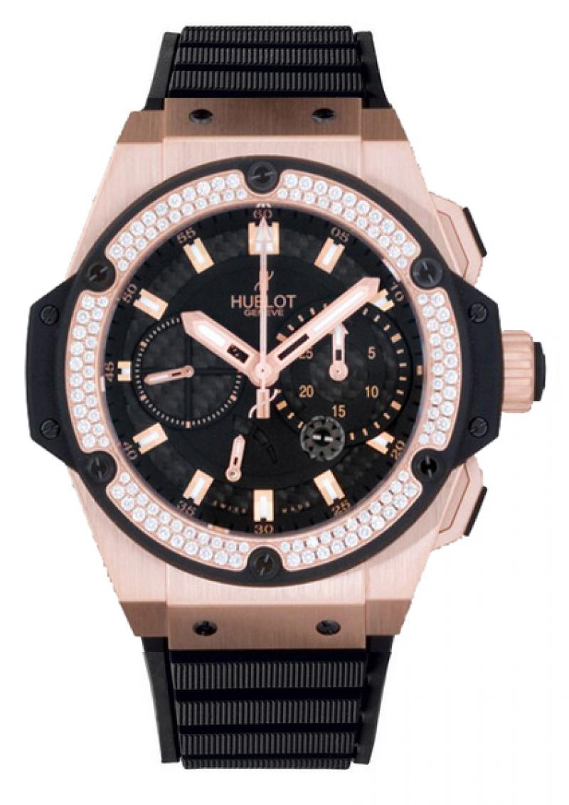 709.OX.1780.RX.1104 Hublot Split-Second Power Reserve Gold King Power