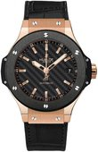 Hublot Big Bang 38mm Ladies 365.PM.1780.LR Red Gold Ceramic