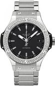 Hublot Big Bang 38mm Ladies 365.SX.1170.SX.1104 Steel