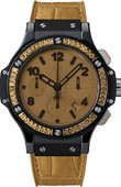 Hublot Big Bang 41mm Ladies 341.CA.5390.LR.1918 Tutti Frutti Big Bang Black