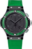 Hublot Big Bang 41mm Ladies 341.CG.1110.LR.1922 Tutti Frutti Big Bang Black