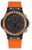 Hublot Big Bang 41mm Ladies 341.CO.1110.LR.1906 Tutti Frutti Big Bang Black