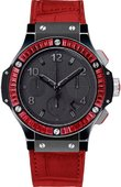 Hublot Big Bang 41mm Ladies 341.CR.1110.LR.1913 Tutti Frutti Big Bang Black