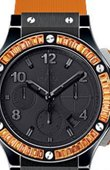 Hublot Big Bang 41mm Ladies 341.CX.1110.RO.1906 Tutti Frutti Big Bang Black