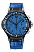Hublot Big Bang 41mm Ladies 342.CL.5190.LR.1901 Tutti Frutti Big Bang Black