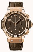 Hublot Big Bang 41mm Ladies 341.PC.5490.LR.1916 Tutti Frutti Big Bang Gold