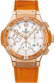 Hublot Big Bang 41mm Ladies 341.PO.2010.LR.1906 Tutti Frutti Big Bang Gold