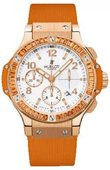 Hublot Big Bang 41mm Ladies 341.PO.2010.RO.1906 Tutti Frutti Big Bang Gold