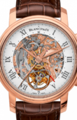 Blancpain Le Brassus 2358-3631-55B Blancpain Le Brassus Carrousel Repetition Minutes Chronographe Flyback