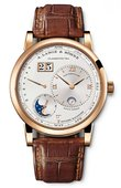 A.Lange and Sohne Часы A.Lange and Sohne Lange 1 720.032 Tourbillon Perpetual Calendar