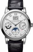 A.Lange and Sohne Langematic Perpetual 310.025  L922.1 SAX-0-MAT