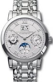 A.Lange and Sohne Langematic Perpetual 310.225 L922.1 SAX-0-MAT