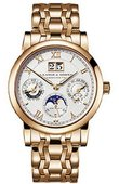 A.Lange and Sohne Langematic Perpetual 310.232 L922.1 SAX-0-MAT
